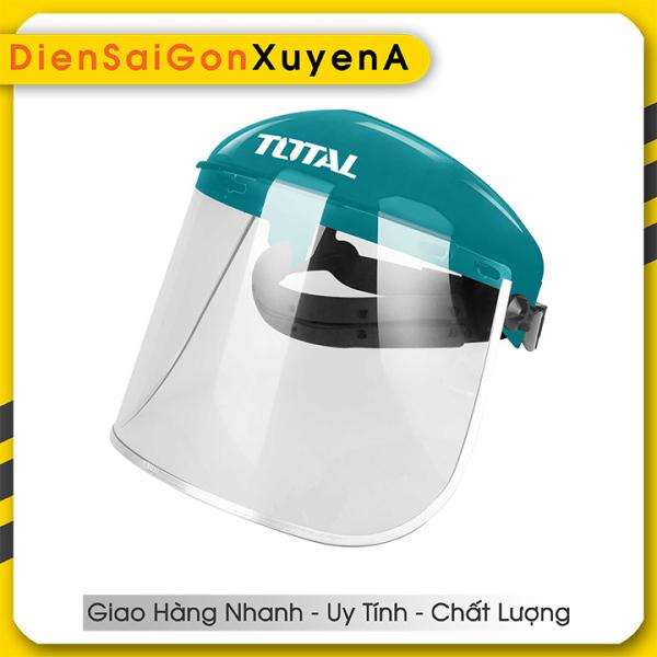 Tấm che mặt bảo vệ dịch bệnh TOTAL TSP610