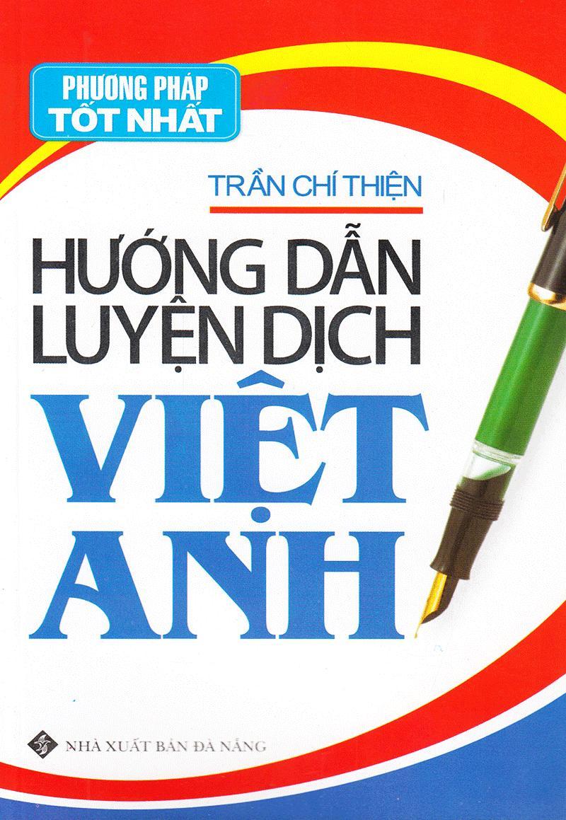 Voucher Khuyến Mãi Hướng Dẫn Luyện Dịch Việt - Anh