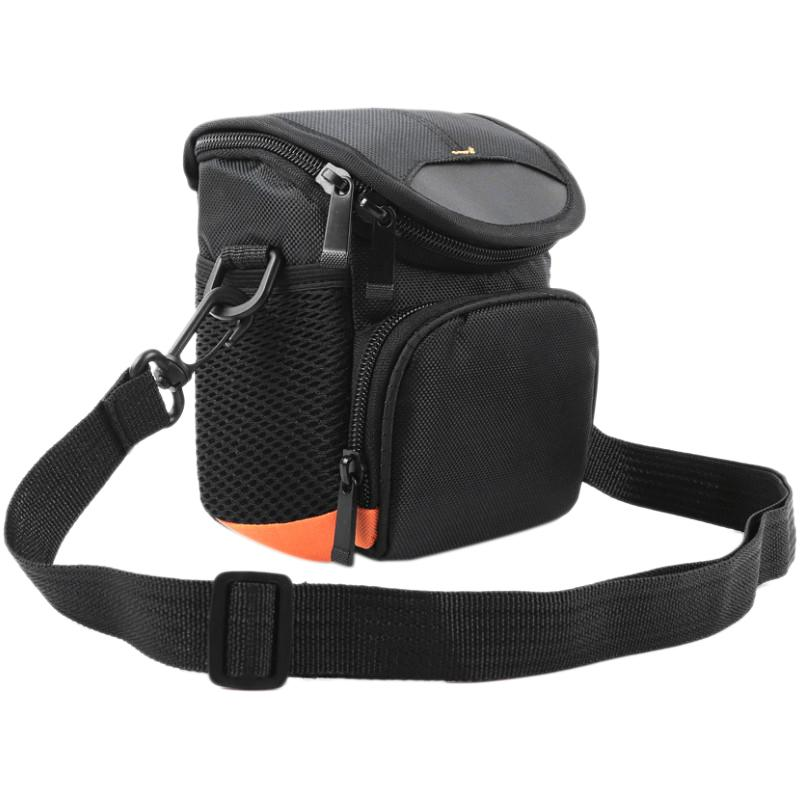 Portable Dslr Square Camera Bag Waterproof Camera Case For Sony Panasonic Lumix Đang Trong Dịp Khuyến Mãi
