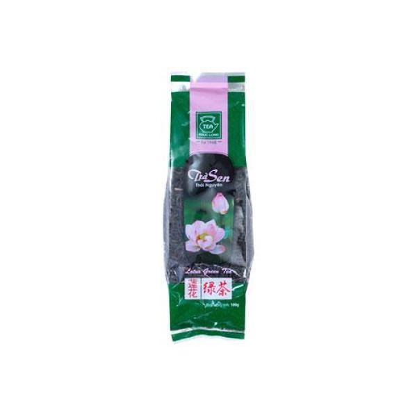 Trà Sen Thái Nguyên 100GR - Phúc Long Coffee & Tea