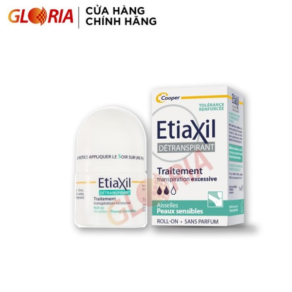 Lăn khử mùi Etiaxil dành cho da nhạy cảm 15ml, sản phẩm đa dạng, chất lượng tốt, đảm bảo an toàn sức khỏe người dùng, vui lòng inbox để shop tư vấn thêm