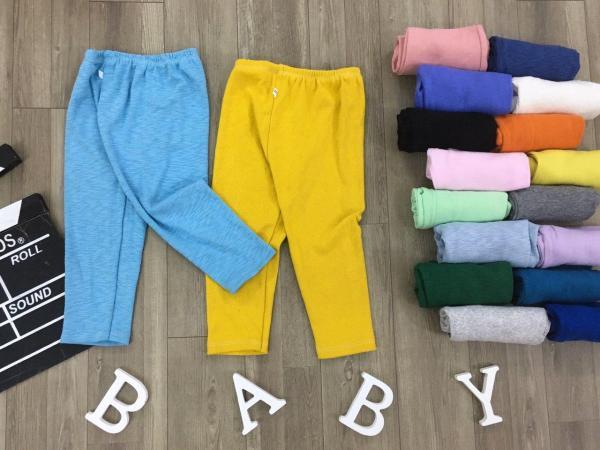 | VIDEO | quần dài borip bé trai, gái | 5-23kg | vải co giãn 4 chiều, mặc siêu thoải mái mùa hè nóng nực