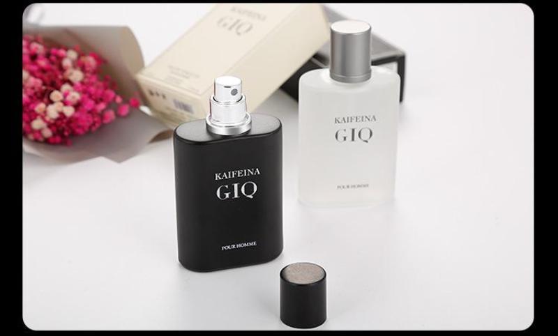 Bộ đôi nước hoa nam KAFEINA mùi hương ngọt ngào quyến rũ đem lại sự tự tin cho phái mạnh - Bộ sưu tập nước hoa nam mới nhất năm 2020 - 100ml DNP011 cao cấp