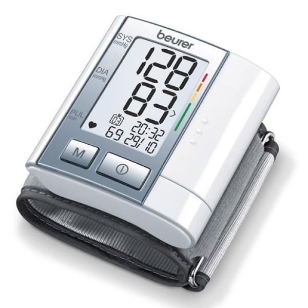 Máy đo huyết áp cổ tay Beurer BC40 - hàng chính hãng
