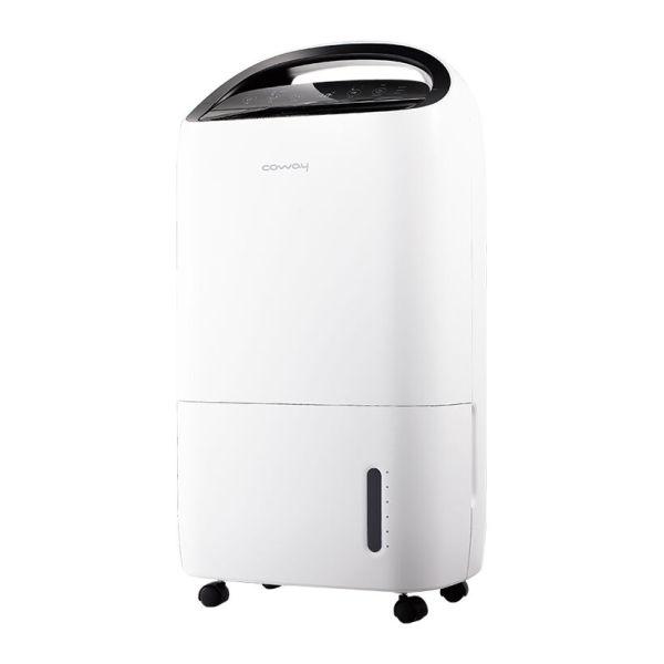 Máy hút ẩm Coway AD-1615A, tự động ngắt khi bình chứa nước đầy, cài đặt thời gian ngắt tự động, tự động cân bằng độ ẩm