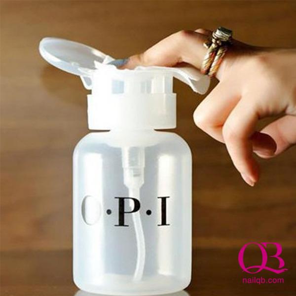 Bình đựng nước rửa móng OPI 200ml giá rẻ