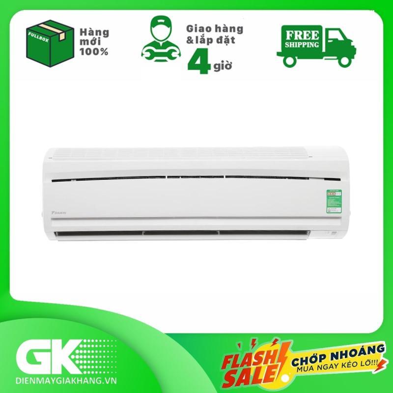 Bảng giá Máy lạnh Daikin 2.0 HP FTC50NV1V