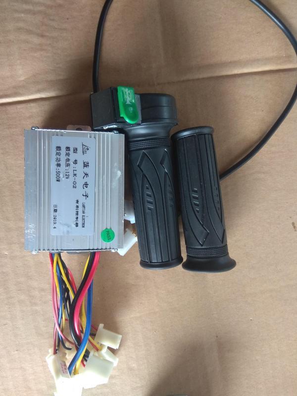 Phân phối combo chế xe scoster xe điện