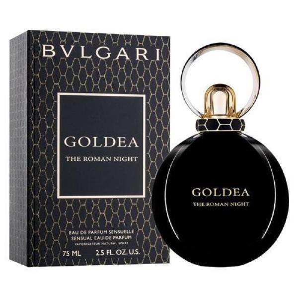 Nước hoa nữ BVL Goldea the Roman Night EDP 75ml