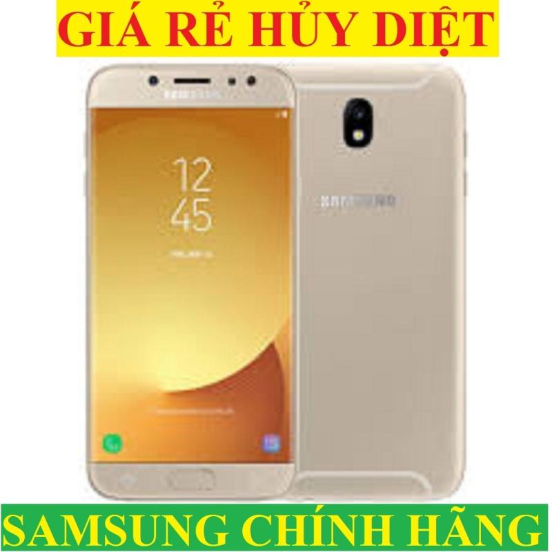 [SALE - RẺ SỐC] Samsung Galaxy J7 Pro 2sim ram 3G Bộ nhớ 32G CHÍNH HÃNG mới, MÀN HÌNH 5.5INCH - BẢO HÀNH 12 THÁNG chính hãng