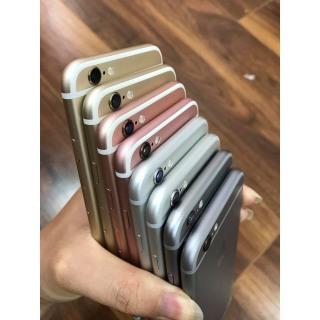 Điện thoại iPhone 6_ 16GB_Nguyên zin quốc tế thumbnail