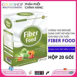 Chất xơ hòa tan cho bé từ rau củ quả chống táo bón cho bé HSD 2023 - coco shop hn thumbnail