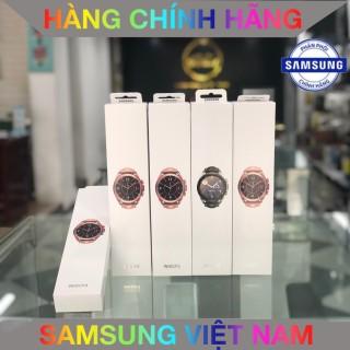 Đồng hồ thông minh Samsung Galaxy Watch 3 (41mm 45mm)- Samsung Việt Nam thumbnail
