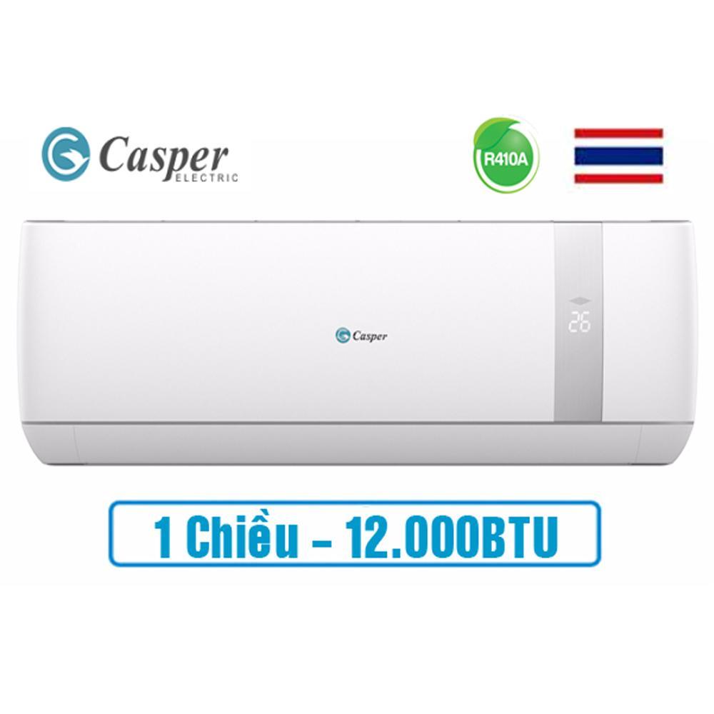 Điều hòa 12.000BTU Casper 1 chiều SC-12TL22