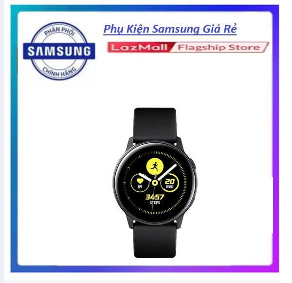 Giá Đồng hồ thông minh samsung Galaxy Watch Active