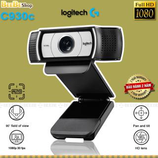 Logitech C930c - Webcam HD 1080p, Tự Động Lấy Nét, Tự Động Căn Chỉnh Ánh Sáng, Tốc Độ Khung Hình 30fps (C930e) thumbnail