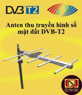 ANTEN (Ăng ten) thu truyền hình số mặt đất DVB-T2 thumbnail
