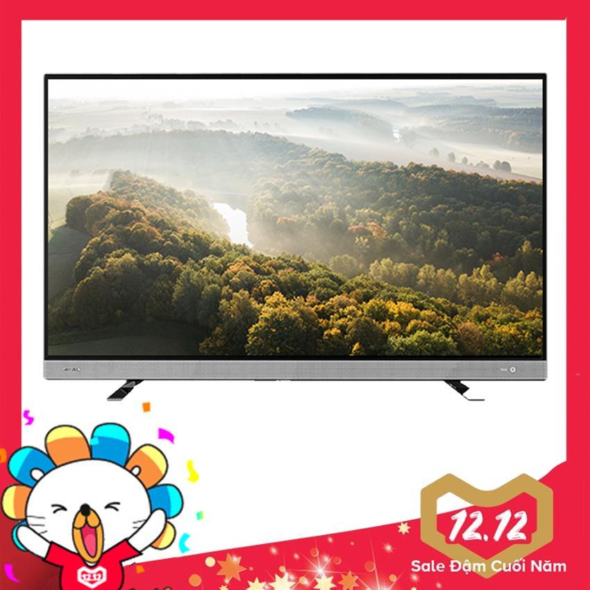 Bảng giá Smart Tivi Toshiba 43 inch Ultra HD 4K - Model 43U6750VN (Đen)