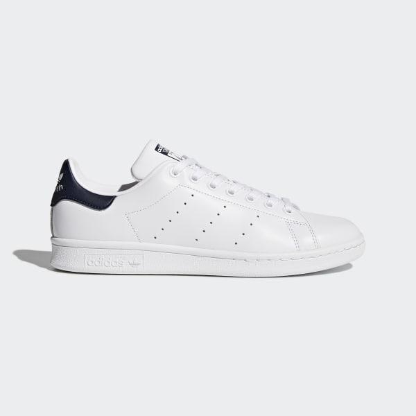 Giày Adidas Stan Smith Xanh Navy 100% chính hãng