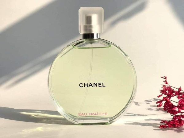 NƯỚC HOA NỮ CHANEL CHANCE EAU FRAICHE EDT 100ML
