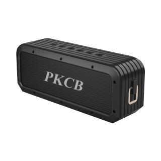 [VOUCHER 7%] Loa Bluetooth không dây công suất lớn Super Bass chống nước IPX7 pin 6600MAH sạc nhanh Type C công nghệ AI Hàng Chính Hãng PKCB thumbnail