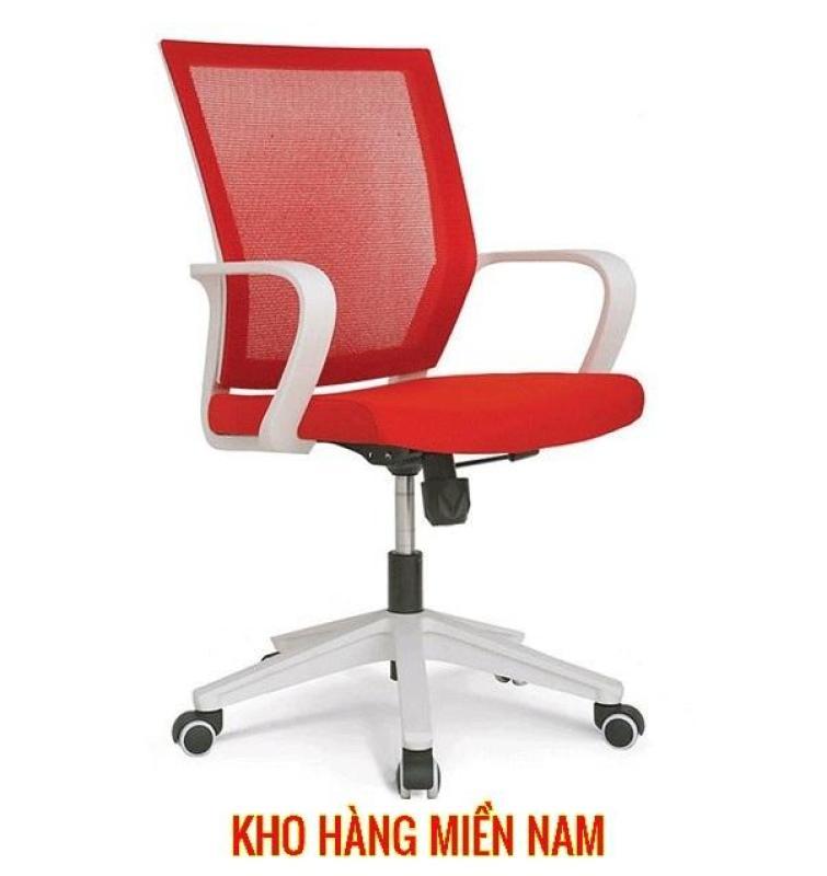 Ghế xoay lưới Xuân Hòa - Ghế xoay văn phòng Future Office GNV 12-00 (ĐỎ HOẶC MÀU GHI) giá rẻ