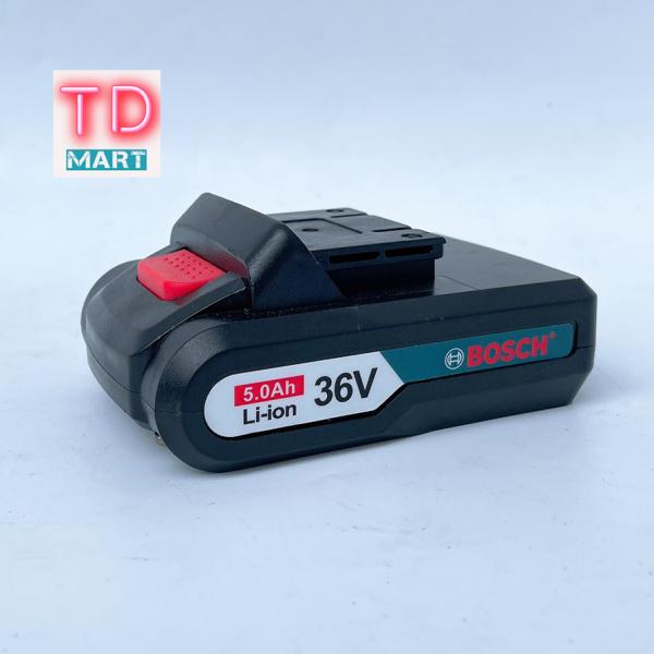 Pin 36V máy khoan pin 36v Bosch chất lượng tốt