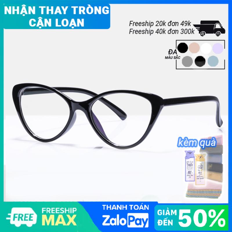 Giá bán Kính Cận Gọng Dẻo Hàn Quốc 2383--Kính Gọng Dẻo-Gọng Kính Cận-Kính Cận Unisex-Gọng Kính Cận Đẹp-Lily Eyewear