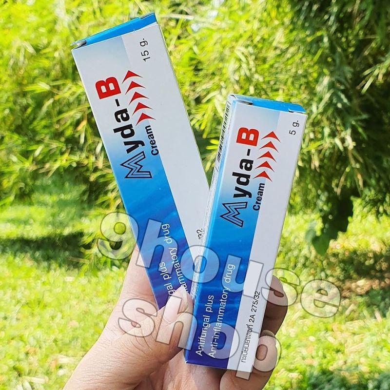 01 Tuýp Myda B Thái Lan nhập khẩu