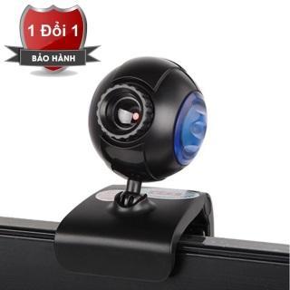 Webcam học Online cho máy tính A4TECH PK-752F - Webcam kèm Micro A4TECH 752F - Webcam kèm mic chuyên dụng cho học trực tuyến thumbnail