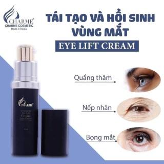 Chống nhăn vùng mắt Eye Lift Cream Cha-rme hàn quốc thumbnail
