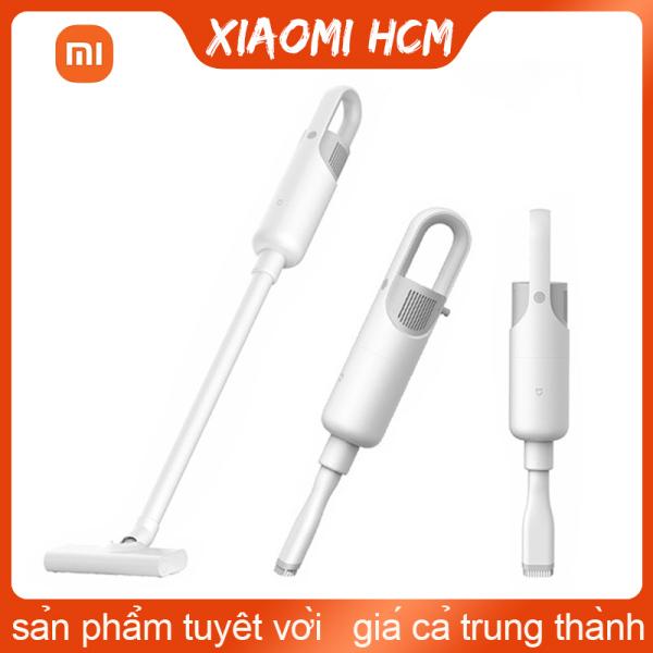 Máy hút bụi Xiaomi Mijia vacuum cleaner MJXCQ01DY - hàng chính hãng Xiaomi