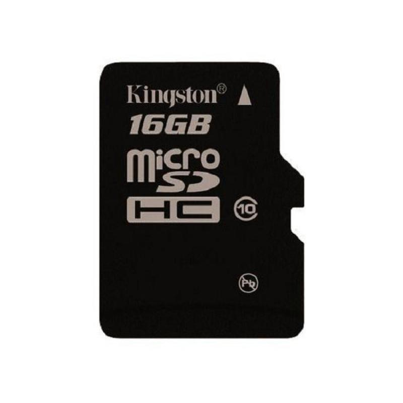 Thẻ Nhớ Micro SD 16Gb Kingston