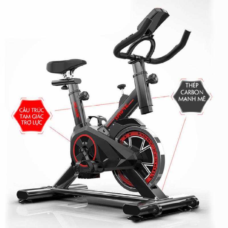 Xe đạp tập thể dục Sport