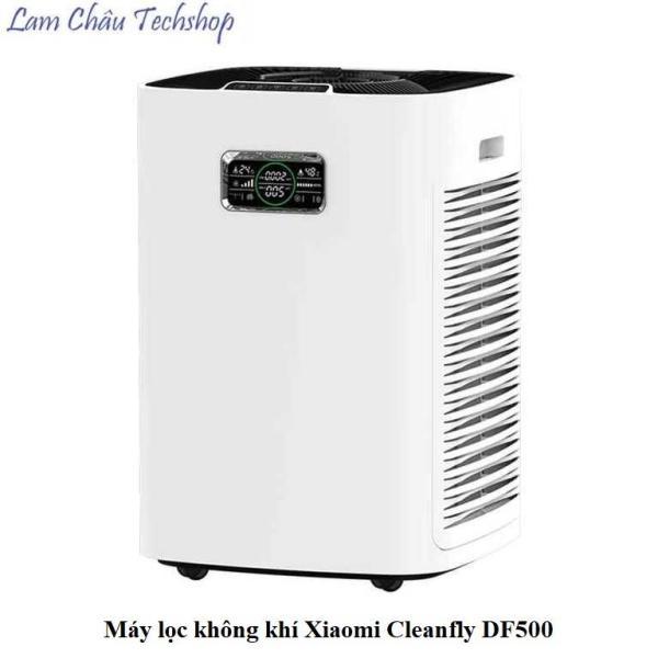 Bảng giá Máy lọc không khí Xiaomi Cleanfly DF500