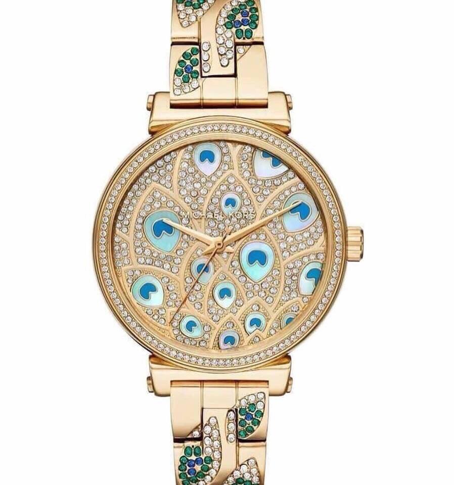 Đồng hồ Nữ Michael Kors MK3945 bán chạy