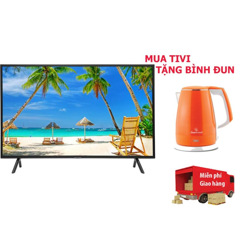 Bảng giá Tivi SAMSUNG 4K 43 Inch UA43RU7200