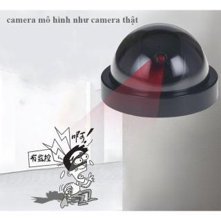 Mô hình Camera chống trộm có LED cảnh báo như camera thật [Thao2] Dũng YenLuong thumbnail