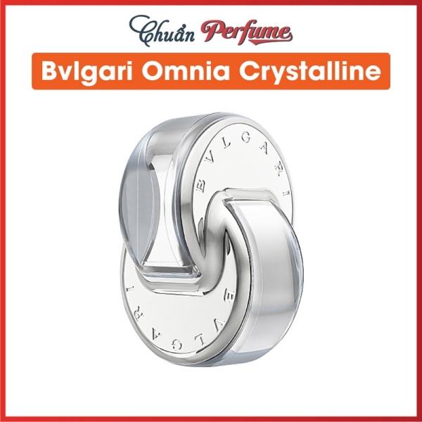 Nước Hoa Nữ Bvlgari Omnia Crystalline EDT 65ml » Authentic Perfume