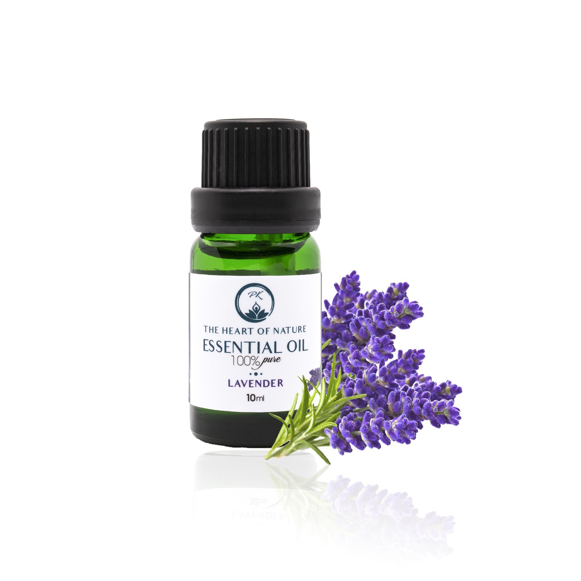 Tinh dầu Oải hương (Lavender) PK 10ml tốt nhất
