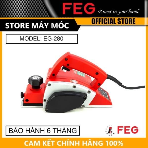 Máy bào gỗ 520W FEG EG-280 - Hàng chính hãng