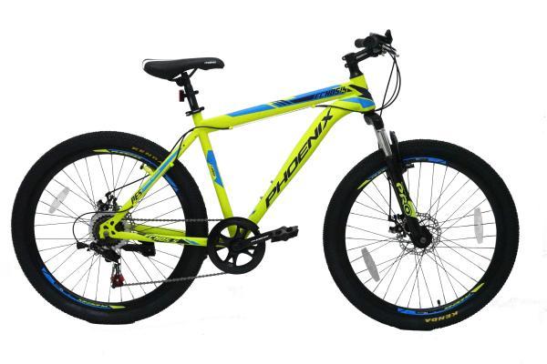 Phân phối Xe đạp địa hình Phượng Hoàng Phoenix Echo 5.5-7
