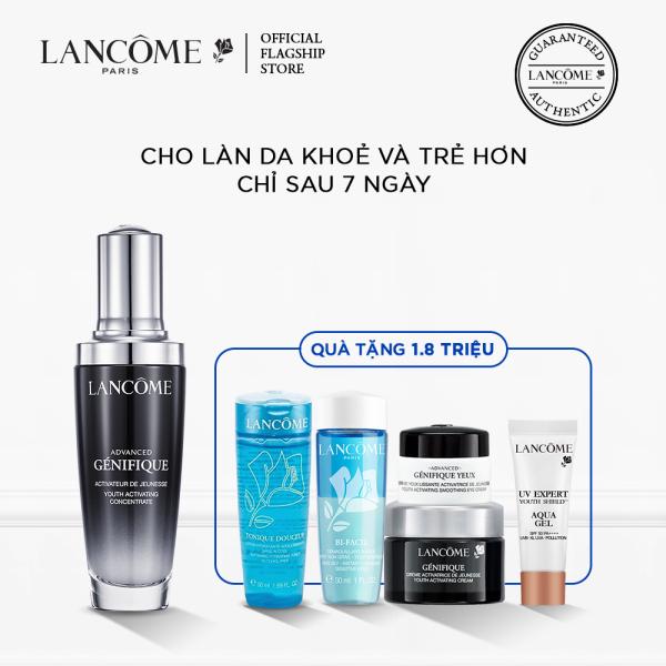 Dưỡng chất (Serum) trẻ hóa da Lancôme Advanced Génifique 50ml giá rẻ