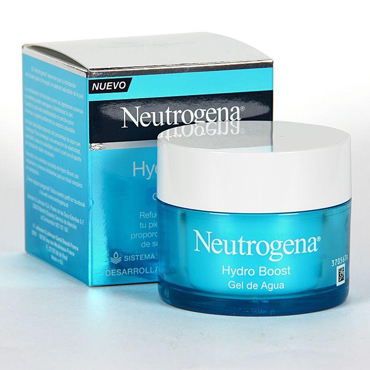 Kem Dưỡng Ẩm Neutrogena Hydro Boost Water Gel 50ml nhập khẩu