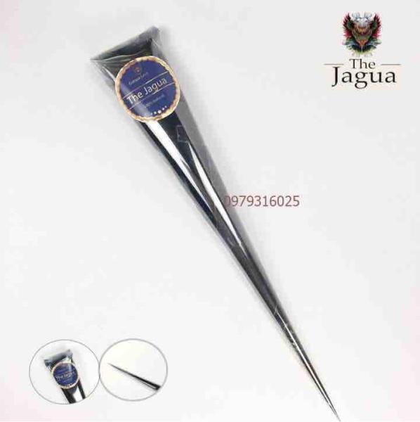 Mực xăm giả 1 tháng The Jagua tặng khuôn vẽ đi kèm có thể dùng được cho cả xăm Henna hoặc Inkbox