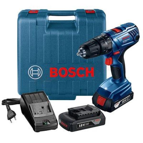 Máy khoan pin Bosch GSB 180-LI