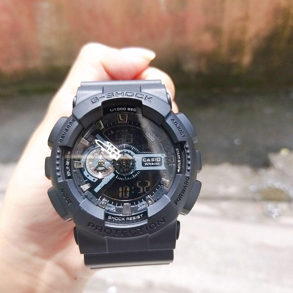 Giá Cực Tốt Khi Mua Đồng Hồ Thể Thao G-Shock Dw6900 Màu đen Size 42mm Cho Nam Nư