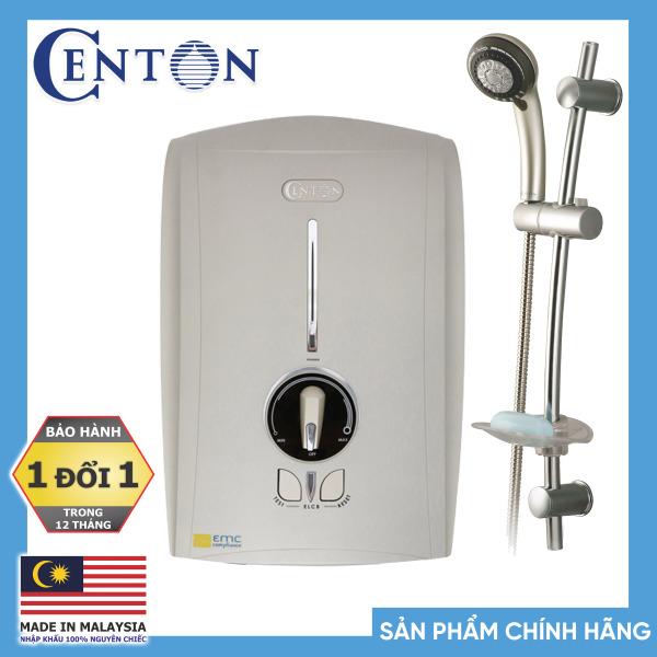 Bảng giá Máy nước nóng trực tiếp Centon GD600E 4.5KW