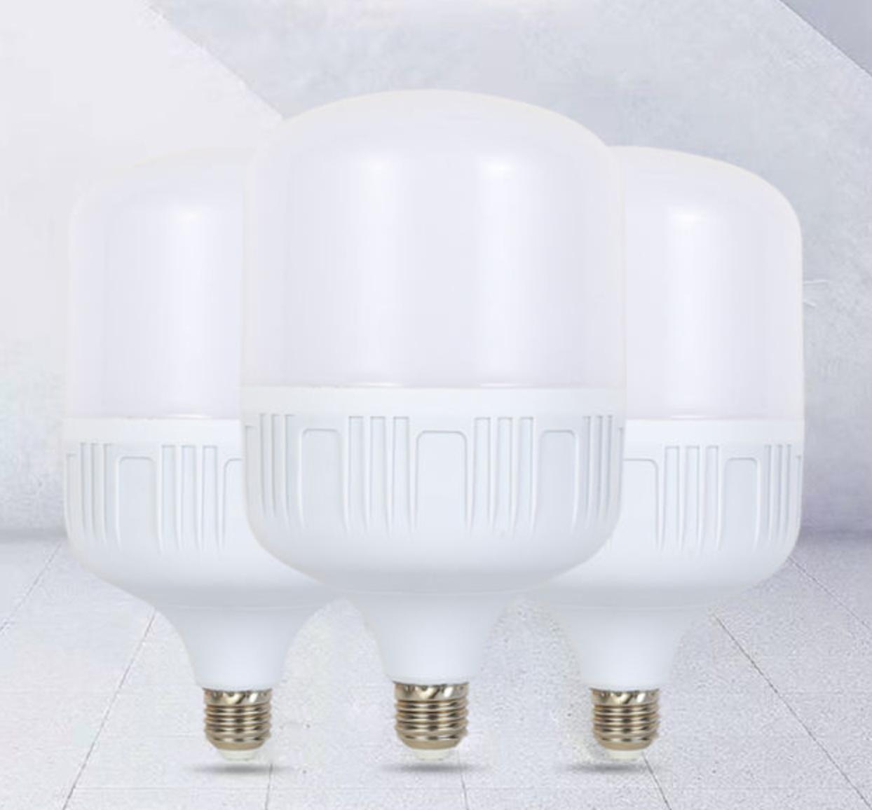 Bộ 2 Bóng đèn Led Trụ18W Siêu Sáng Tiết Kiệm điệnA Minh  ( ÁNH SÁNG TRẮNG ) Với Giá Sốc
