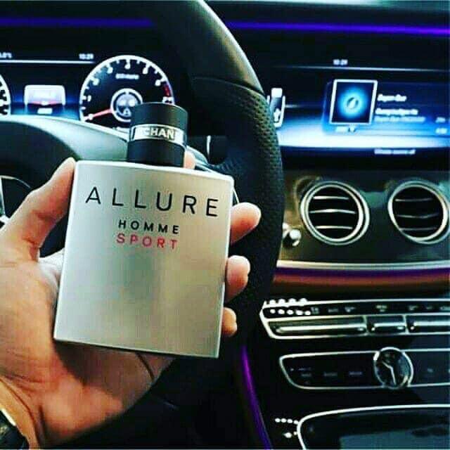 Nước hoa  Allure Homme Sport nhập khẩu